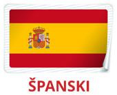 ŠPANSKI